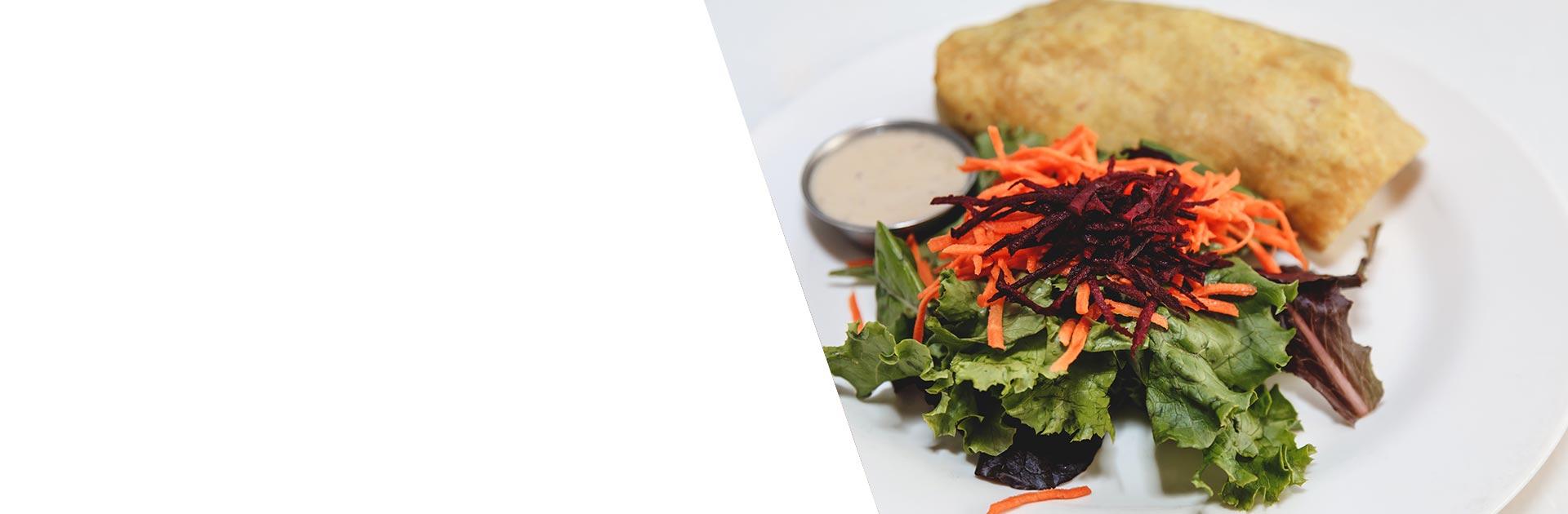 Ananda Fuara Vegetarian Restaurant San Francisco