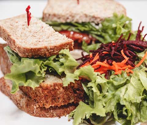 Neatloaf Sandwich